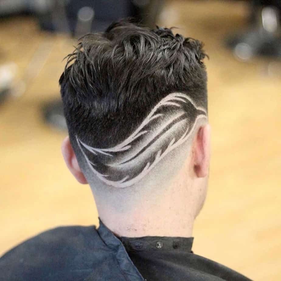 30 Awesome Hair Designs For Men Boys 2021 Cool Men S Hair