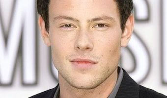 The Corey Monteith Textured Hairstyle