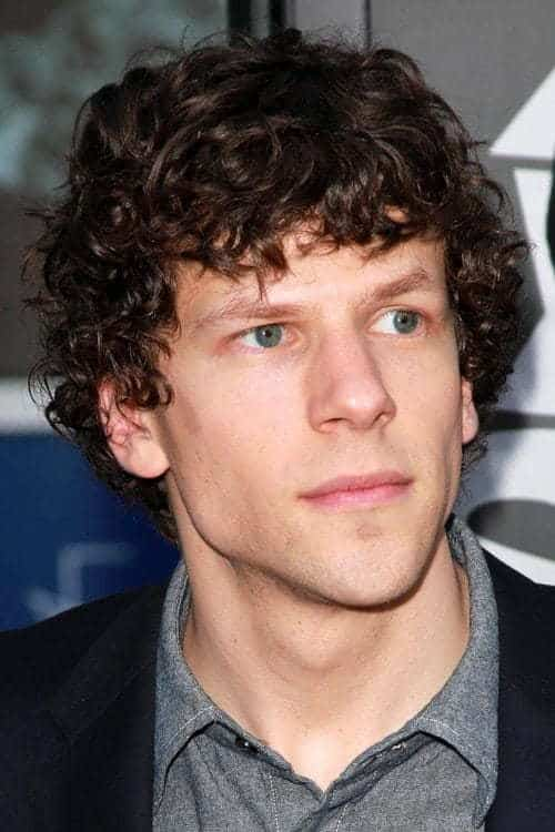 41 Curly Haircuts For Men Thatll Always Be In Style