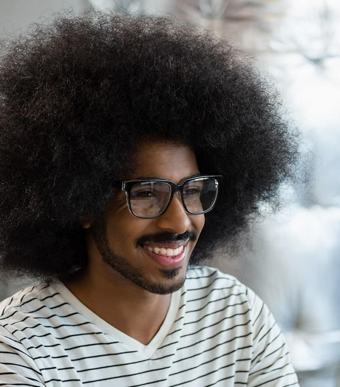 60 Incredible Hairstyles For Black Men To Copy 2021 Trends