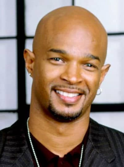 Picture of Damon Wayans.