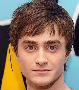 Daniel Radcliffe Hairstyles Cool Men S Hair