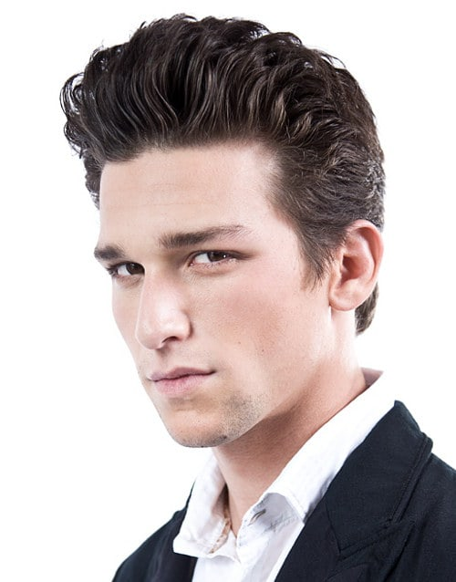 daren-kagasoff-casual-pompadour-hair