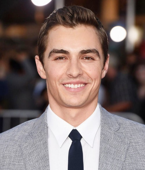 dave franco hairstyle cool men 39 s hair. Black Bedroom Furniture Sets. Home Design Ideas