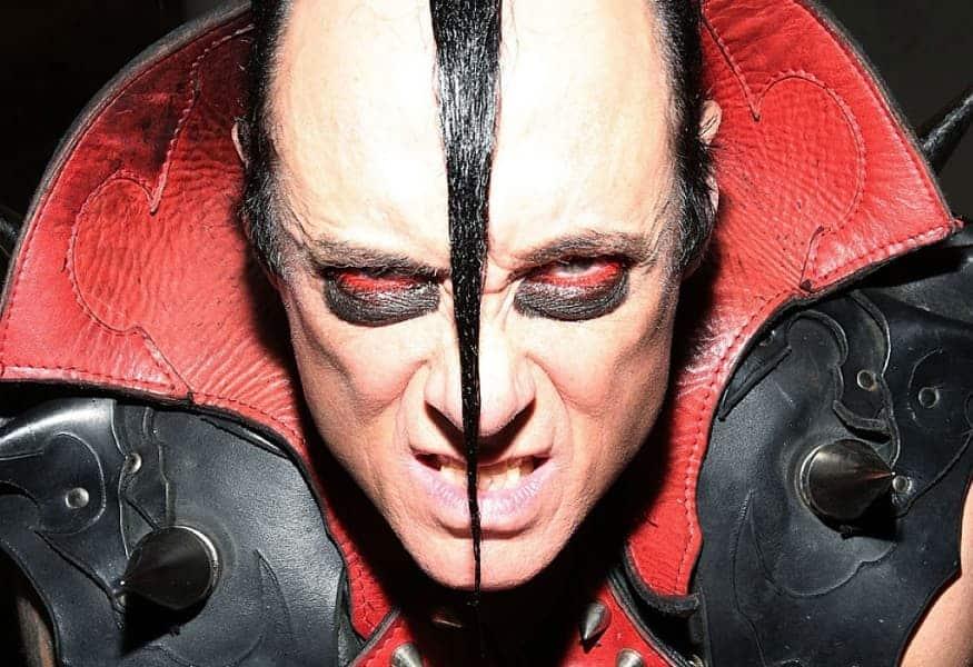 devilock hairstyle