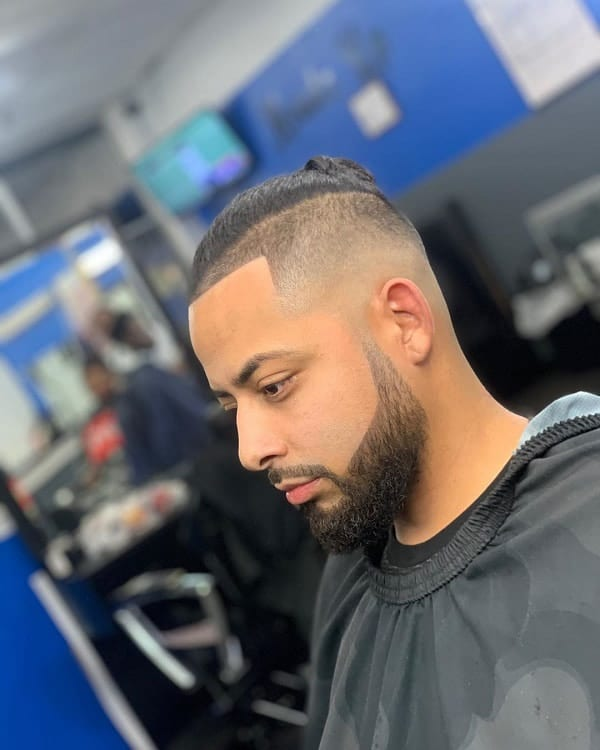 Dope Fade Haircut