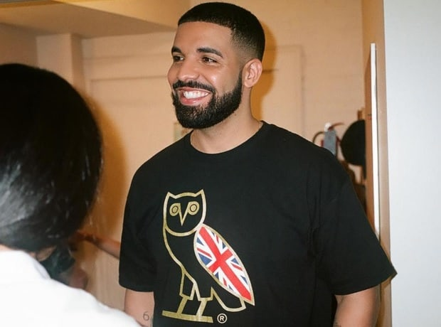 5 Awesome Drake Haircuts That Created Buzz Cool Mens Hair