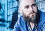 beard dreads