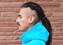 11 of The Best Dreadlock Mohawks You'll Be Dying for