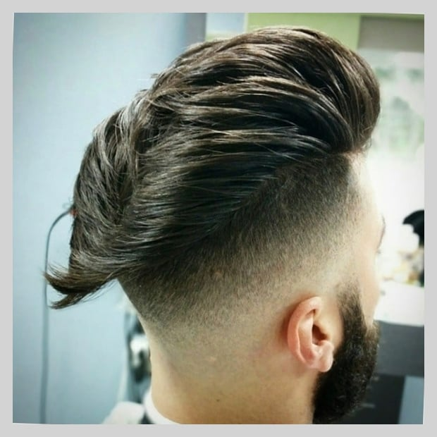 16 Inspiring Ducktail Haircuts To Uplift Your Style Cool