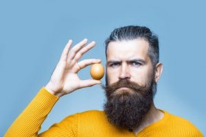 The Benefits Of Eggs For Hair Care & Style