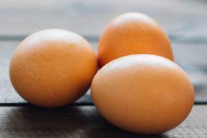 egg wash for hair