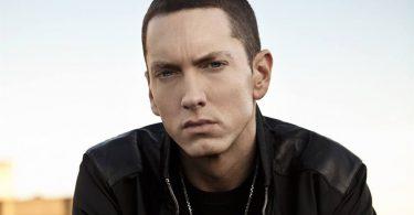 Eminem hairstyle 2018