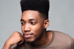 30 Incredible Flat Top Fade Haircuts for Men