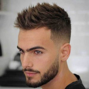 Difference Between A Mohawk & A Fohawk + How to Get Them – Cool ...