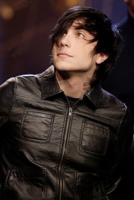 Frank Iero Hairstyles Cool Men S Hair