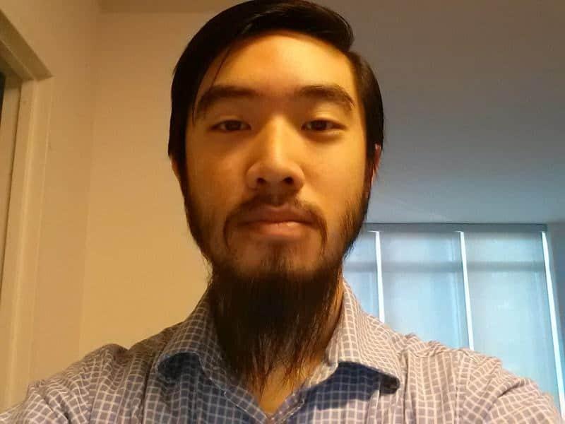 how to grow fu manchu