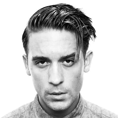 1950s Men S Greaser Hairstyles Top 10 Styles To Try