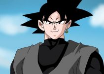 Goku Hair: A Cool Hairstyle for Anime Lovers