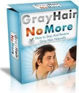 How To Stop & Reverse Gray Hair Naturally – Gray Hair No More EBook Review