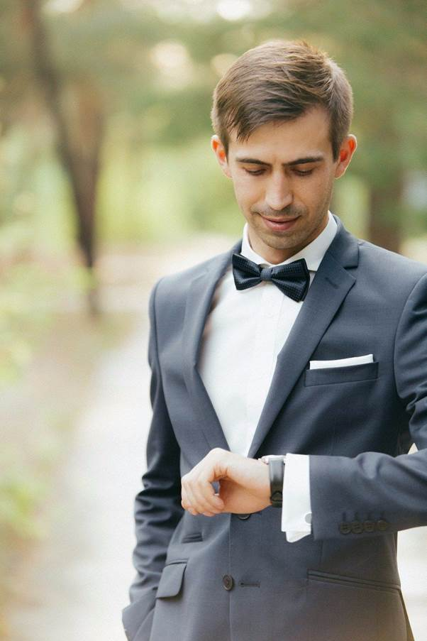 Top 10 Groom Hairstyles That'll Make You Look Perfect