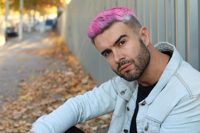 Tips to Color Men's Hair