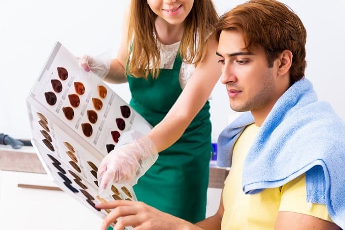 Tips for Hair Consultation with hairstylist