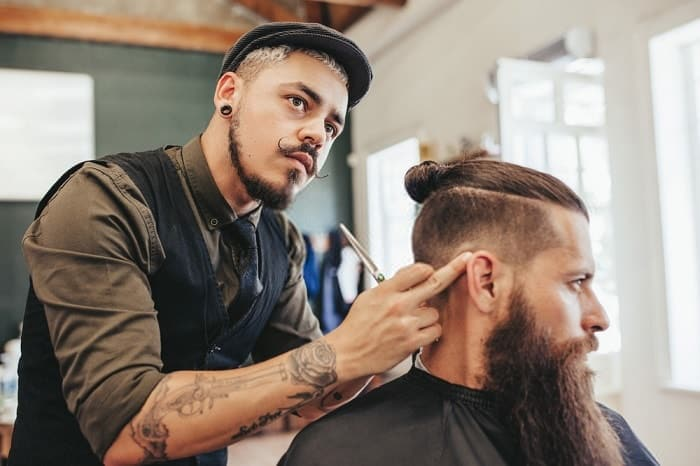 How To Do A Hair Consultation With Your Hairstylist Cool Men S Hair