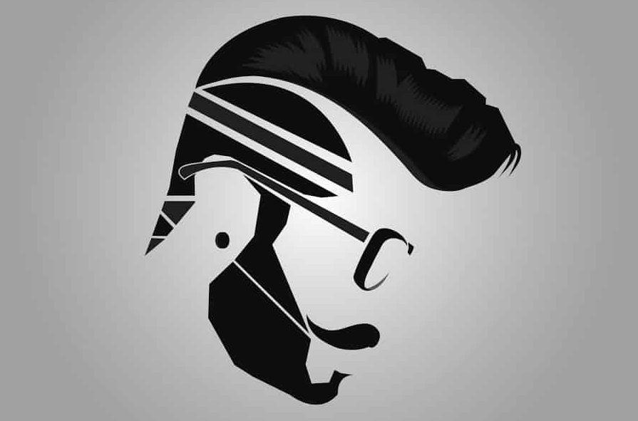 hair design for men