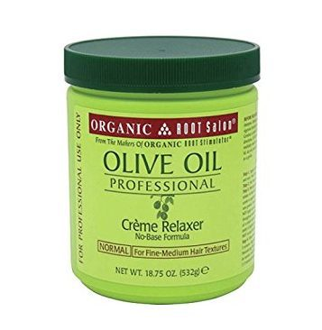 ORS Olive Oil Cream Relaxer