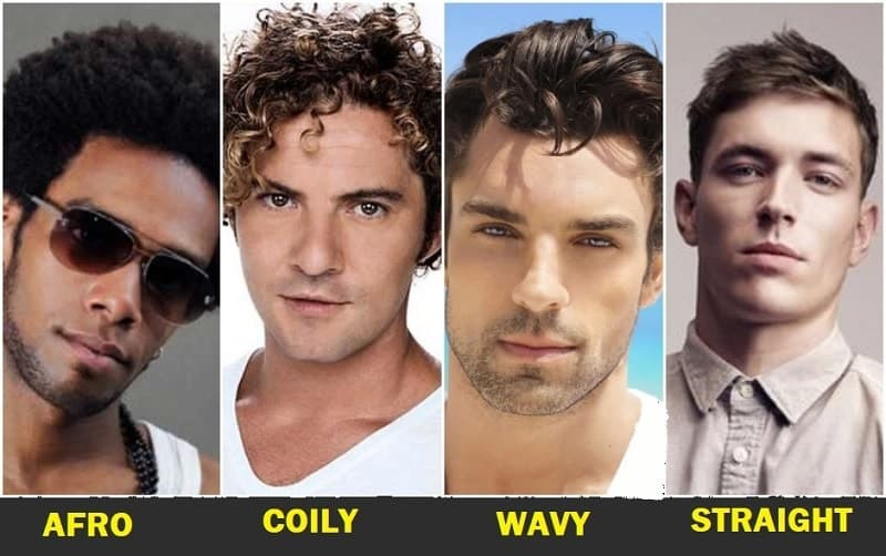 Types Of Men S Hair How To Maintain 12 Styling Ideas Cool Men S Hair