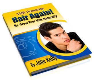 Hair Again! ebook