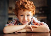 haircuts for boys with curly hair
