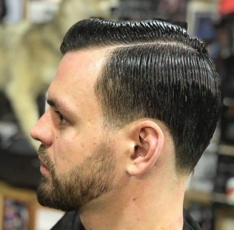 best haircuts for businessman