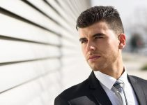 21 Businessman Haircuts You Can Easily Copy [2021]