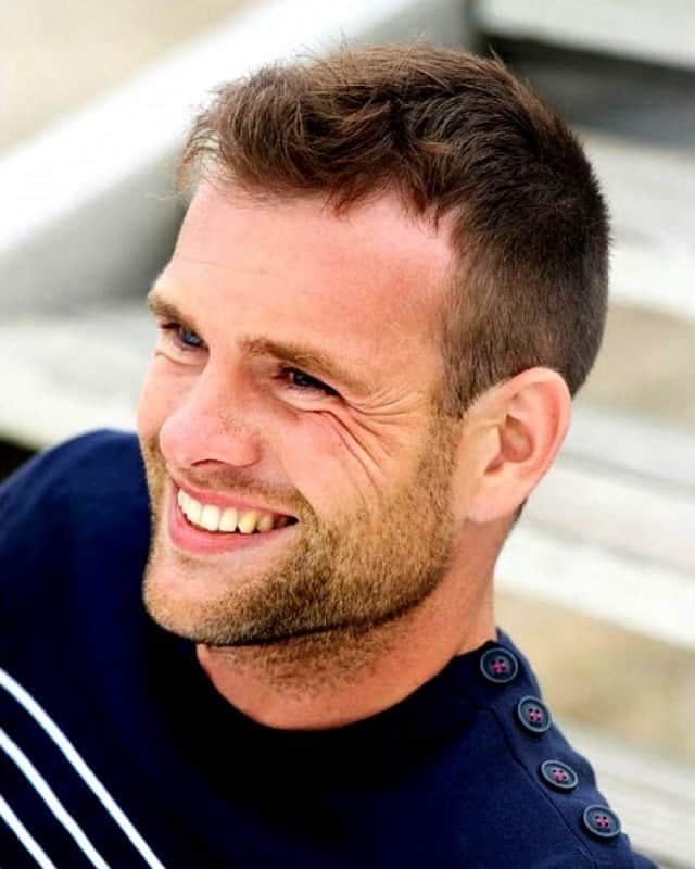 25 Ideal Hairstyles For Men With Thin Hair 2021 Guide Cool Men S Hair