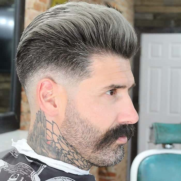 Medium Length Trend 2020 Hairstyles Men 74