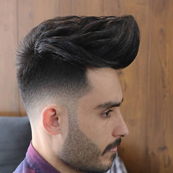 25 Amazing Straight Hairstyles for Men to Rock \u2013 Cool Men\u0027s Hair