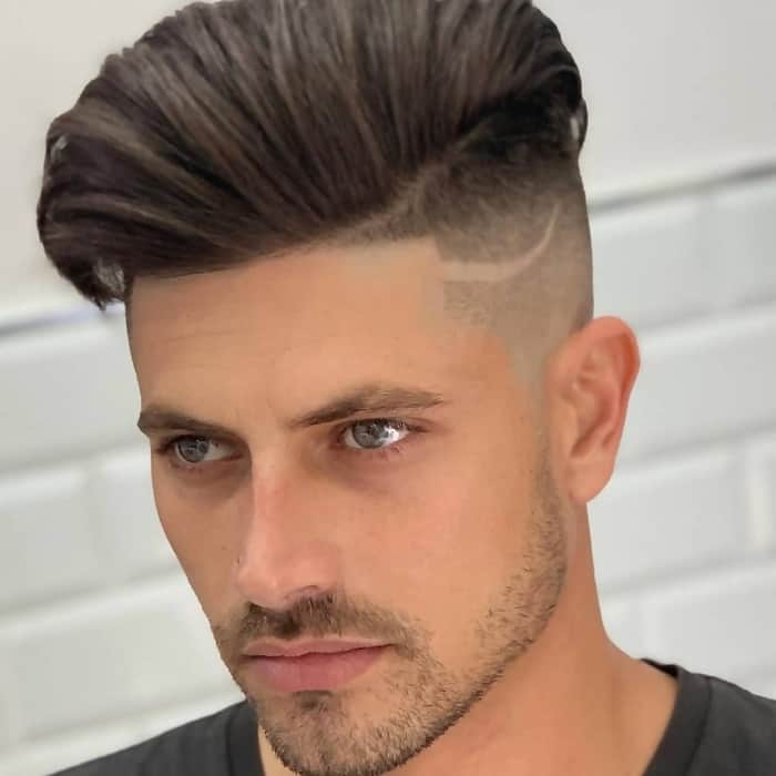 25 Coolest Straight Hairstyles for Men to Try in 2021