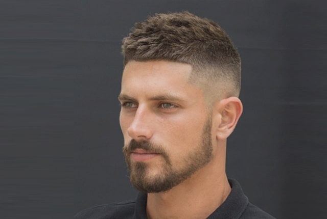7 Ideal Thinning Hair In Front Hairstyles For Men Cool