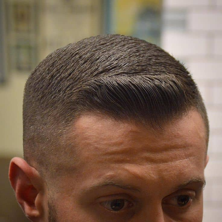 high and tight with low fade