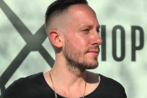 15 High Bald Fade Haircuts You Should Try