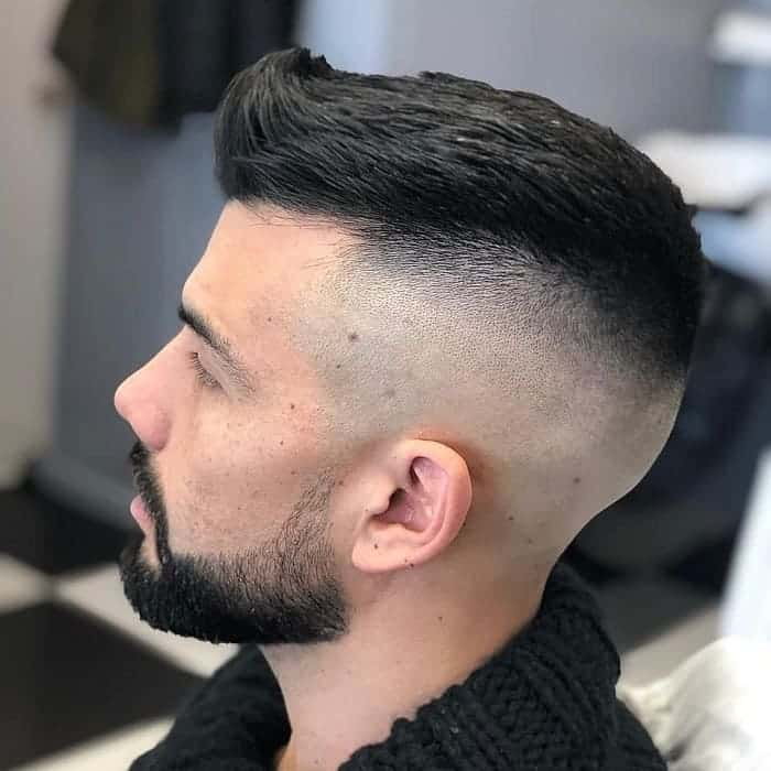 High Skin Fade 25 Appealing Styling Ideas For Men Cool Men S Hair