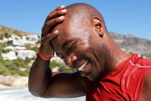5 Effective Ways to Get Shiny Bald Head Naturally