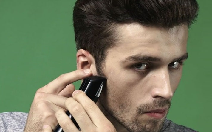 how to grow sideburn