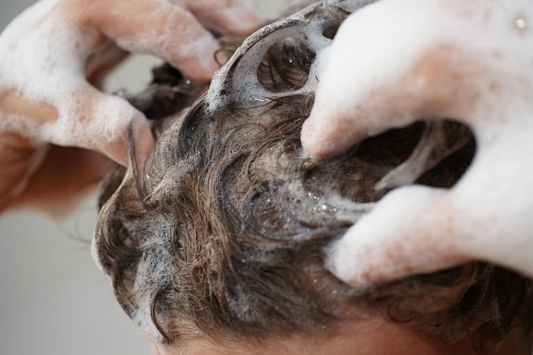 tips to prevent hair loss of men