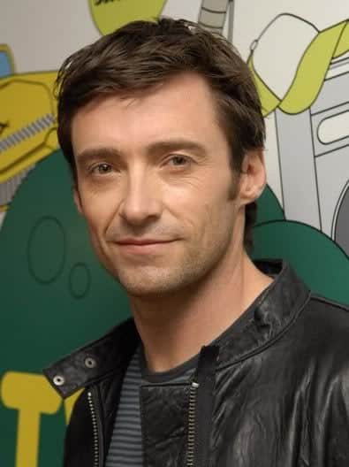 Jackman Short hairstyle