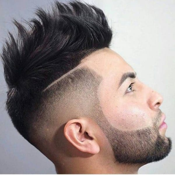 angular mohak hairstyles