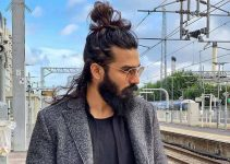 indian men hairstyle
