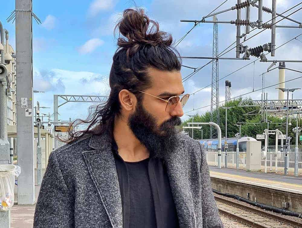 15 Awesome Hairstyle Ideas For Indian Men